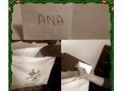 Sorteo Tarjetas navideñas.