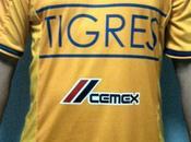 Nueva camiseta Adidas Tigres UANL; Clausura 2014
