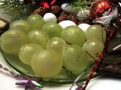 uvas para campanadas
