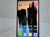Review Alcatel OneTouch Idol Labs]