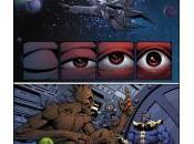 Marvel anuncia Thanos: Infinity Revelation, Starlin