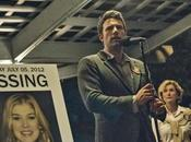 Primer Vistazo Affleck Gone Girl