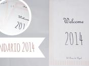 Calendario Imprimible 2014
