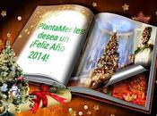 ¡Feliz 2014! PlantaMer