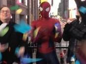 Marvel promociona Amazing Spider-Man Poder Electro
