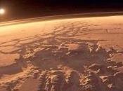 Cinco españoles, entre millar elegidos para viajar Marte volver