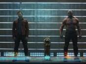 Primera imagen sinopsis oficial Guardianes Galaxia