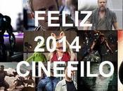 Feliz 2014 cinéfilo