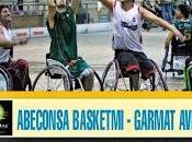 Trofeo Reyes Ayuntamiento Coruña basket silla ruedas