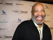 Fallece James Avery, mítico Phil Príncipe Air'