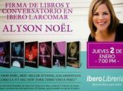 Alyson Noël Perú