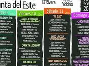 ¿Qué hacer verano 2014 Uruguay?