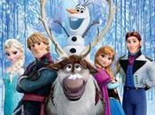 Frozen: Aventura Congelada, descongelado fórmulas