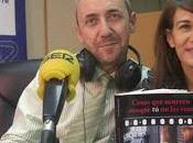 programa jueves radio rincón literario cadena madrid