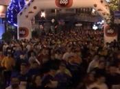 Silvestre 31-12-2013 Oviedo vídeos 100% peloton fotos