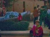 Hemos vuelto visitar casa Santa Claus Alicante