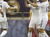 Real Madrid vence Doha