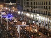 Cabalgata Reyes #Zaragoza