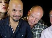 Pixies lleno 2014