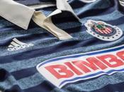 Oficial: Nuevo uniforme visitante para Chivas; temporada 2014