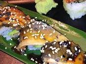 Tiquismiquis Gastrobar Sushi Murcia.