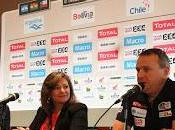 Dakar series 2014 sudamérica: rumbo paraguay