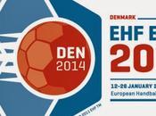 Balonmano: Convocatorias Europeo 2014