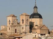 Torreones Iglesia Ildefonso