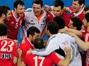 Europeo balonmano 2014 (Grupo Croacia