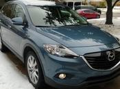 Sistema Infotainment Navegación #Mazda 2014