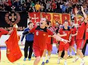Europeo balonmano 2014 (Grupo Montenegro