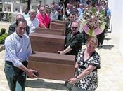 junta declara fosa mujeres grazalema como lugar memoria histórica