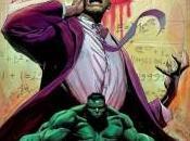 Hulk será relanzado abril Mark Waid Bagley