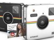 Polaroid Socialmatic llegará mercado finales 2014