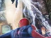 Póster para Australia Amazing Spider-Man Poder Electro