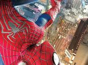 nuevos posters sorprendente Hombre Araña