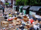 Cochabamba, paraíso basura