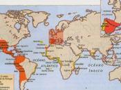 comienzo Monarquía Hispánica Nuevo Mundo