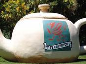Gaiman mágica aldea galesa orillas mantiene tradiciones