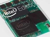 Ordenador Intel tamaño tarjeta