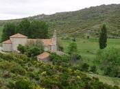 Ermita Fuentes (San Juan Olmo, Ávila).