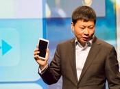 Huawei presenta Ascend Mate