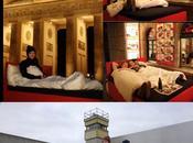 Berlín: ¡visita guiada desde cama!