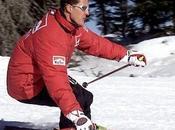 """Schumacher esquiaba velocidad normal"""