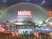 Hero Ventures desvela diseño para Marvel Experience