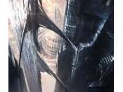 Diseños naves Elfos Oscuros para Thor: Mundo Oscuro