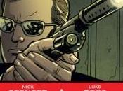 Buckley habla influencia cine cómics Marvel