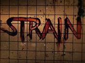 Primer vistazo 'The Strain', serie adapta obra Guillermo Toro