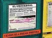Otra foto-portada polémica: Universal levanta revolucionaria