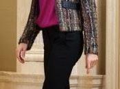 Letizia repite chaqueta, pero falda, traje Uterqüe